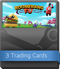 Boomerang Fu Booster-Pack