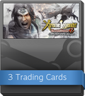 DYNASTY WARRIORS 7: Xtreme Legends Definitive Edition Booster-Pack