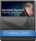 Stormhill Mystery: Family Shadows Booster-Pack