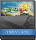 SpongeBob SquarePants: Battle for Bikini Bottom - Rehydrated Booster-Pack