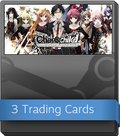 CHAOS;CHILD Booster-Pack