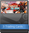 Panzer Paladin Booster-Pack
