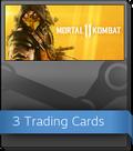 Mortal Kombat 11 Booster-Pack