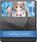 9-nine-:Episode 1 Booster-Pack