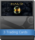 Halo: The Master Chief Collection Booster-Pack