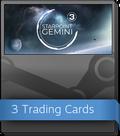 Starpoint Gemini 3 Booster-Pack