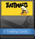 Eastward Booster-Pack