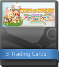 STORY OF SEASONS: Friends of Mineral Town Booster-Pack
