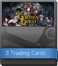 Gordian Quest Booster-Pack