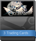 Crystar Booster-Pack