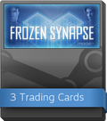 Frozen Synapse Booster-Pack