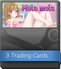 Mola mola Booster-Pack
