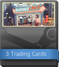 Automachef Booster-Pack