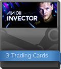 AVICII Invector Booster-Pack