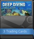 Deep Diving Simulator Booster-Pack
