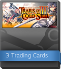 The Legend of Heroes: Trails of Cold Steel III Booster-Pack