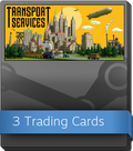 Transport Services Booster-Pack