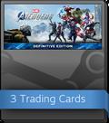 Marvel's Avengers Booster-Pack