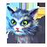 :cat: