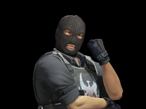 Enforcer | Phoenix