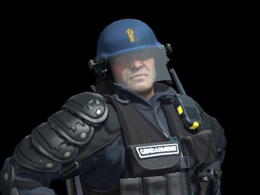 Aspirant | Gendarmerie Nationale