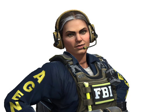 Special Agent Ava | FBI