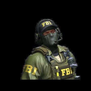 Operator | FBI SWAT SKIN