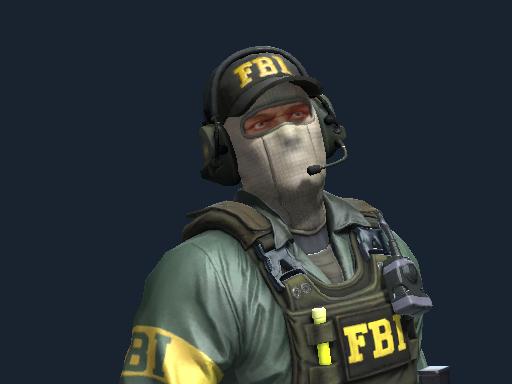 Оперативник | ФБР: SWAT