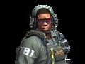 Markus Delrow | FBI HRT