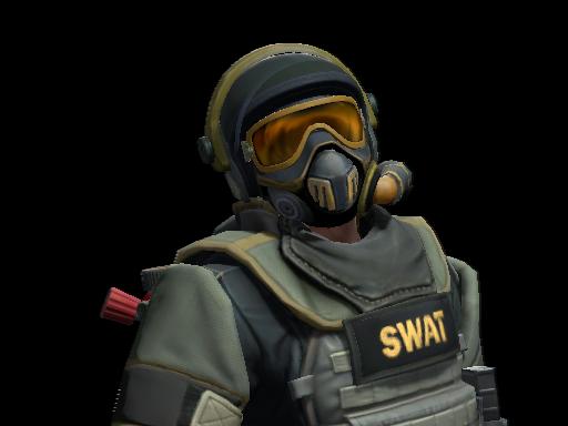 Bio-Haz Specialist | SWAT
