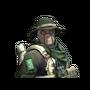 Primeiro Tenente | Brazilian 1st Battalion