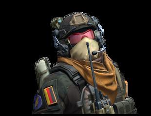 3rd Commando Company