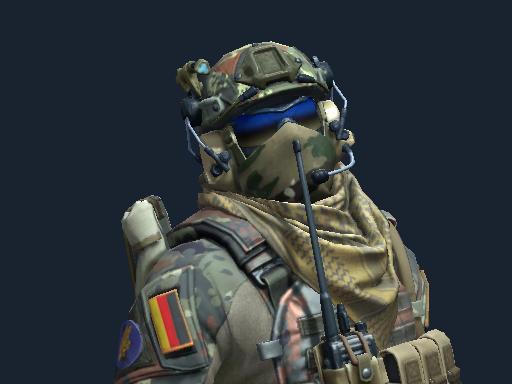 3rd Commando Company   KSK