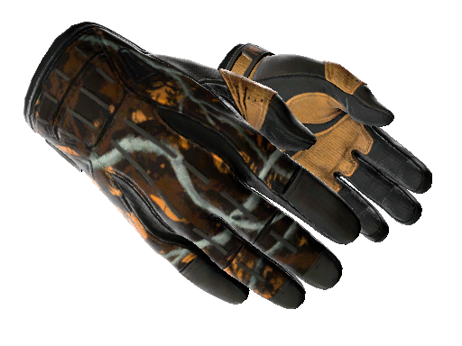 ★ Sport Gloves | Big Game (Battle-Scarred)