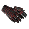 ★ Sport Gloves   Scarlet Shamagh <br>(Field-Tested)