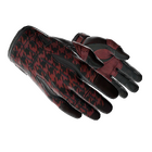 ★ Sport Gloves | Scarlet Shamagh (Minimal Wear)