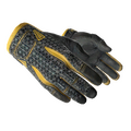 ★ Sport Gloves | Omega <br>(Well-Worn)