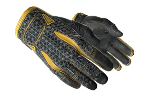 Sport Gloves Omega Field Tested