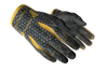 ★ Sport Gloves | Omega (Well-Worn)