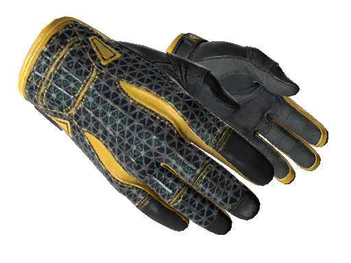 ★ Sport Gloves | Omega (Minimal Wear)