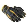 ★ Sport Gloves | Omega <br>(Minimal Wear)