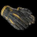★ Sport Gloves | Omega <br>(Battle-Scarred)