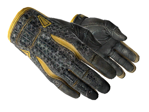 Clutch ★ Sport Gloves Omega