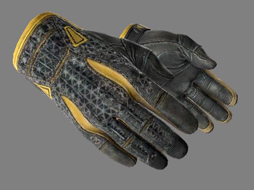 ★ Sport Gloves   Omega