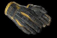 ★ Sport Gloves   Omega (Battle-Scarred)
