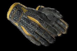 Sport Gloves Omega Battle Scarred