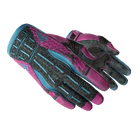 ★ Sport Gloves | Vice (Well-Worn)