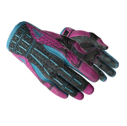 ★ Sport Gloves | Vice (Field-Tested)
