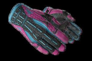Sport Gloves Vice Well Worn