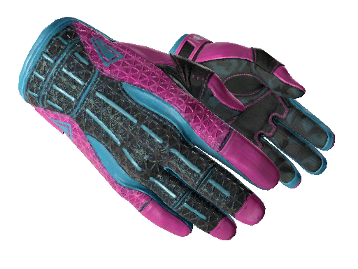 ★ Sport Gloves | Vice (Battle-Scarred)